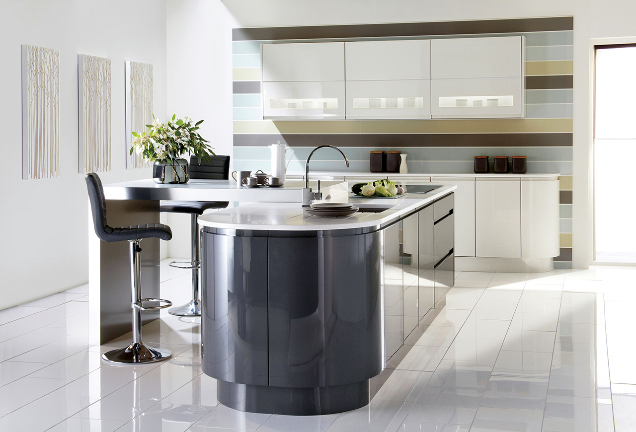 flawless kitchens